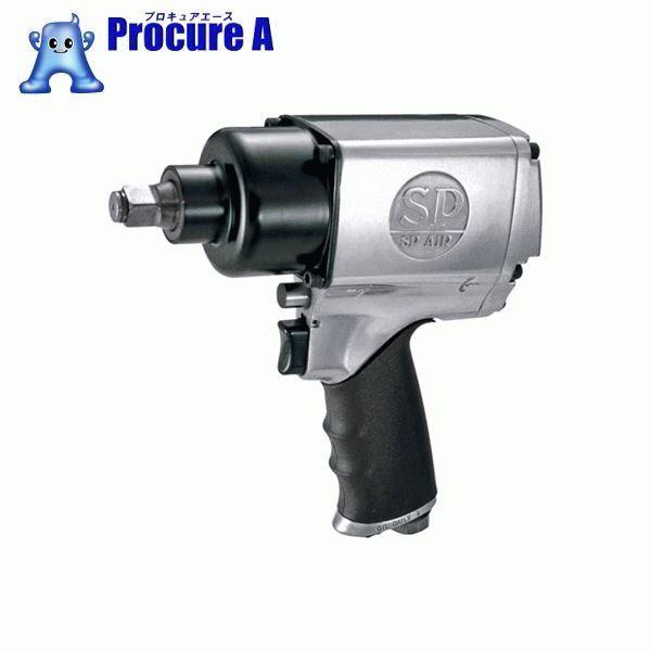 SP インパクトレンチ12.7mm角 SP-1140EX ▼541-4547 エス.ピー.エアー(株)