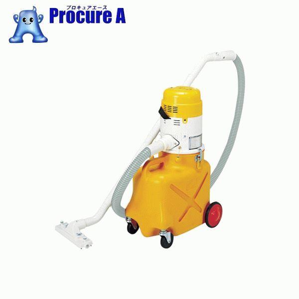 スイデン 万能型掃除機(乾湿両用クリーナー)100V 30L SPV-101AT-30L ▼119-8289 (株)スイデン
