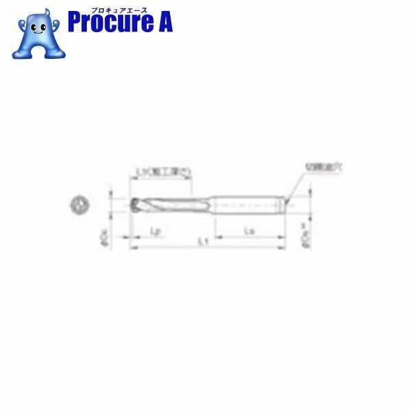 京セラ ドリル用ホルダ SS10-DRC080M-3 ▼357-6817 京セラ(株)