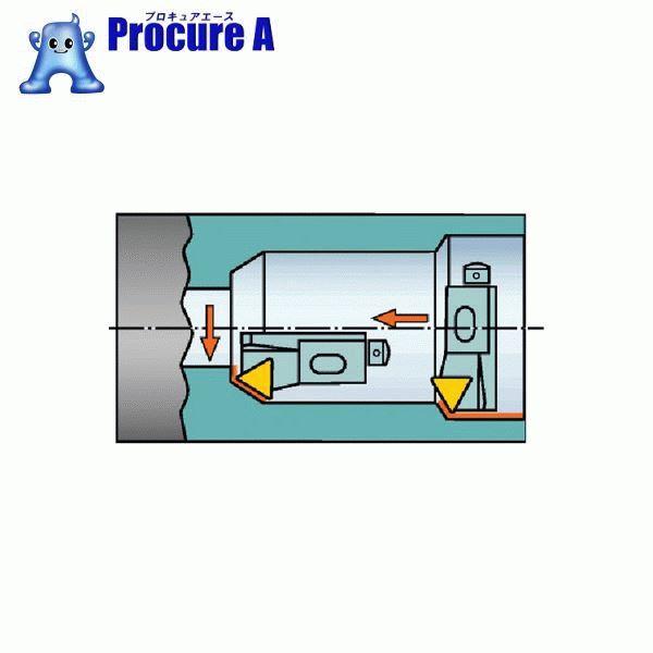 サンドビック コロターン107 ポジチップ用カートリッジ STTCR 10CA-11 ▼607-6327 サンドビック(株)コロマントカンパニー