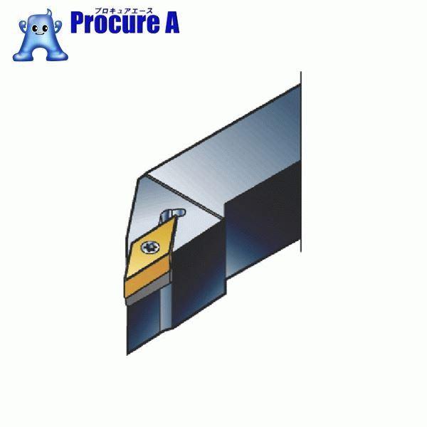 サンドビック コロターン107 ポジチップ用シャンクバイト SVJBL 2020K 16 ▼128-1950 サンドビック(株)コロマントカンパニー