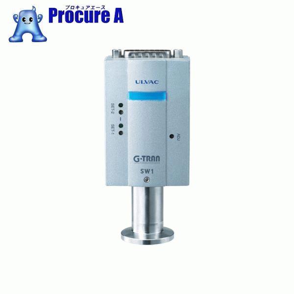 ULVAC 大気圧ピラニ真空計 SW1-1 SW1-1/SWP16 ▼496-2885 アルバック販売(株)