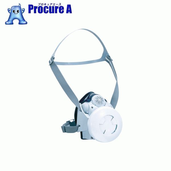 シゲマツ 電動ファン付呼吸用保護具 本体Sy11(フィルタなし)(20601) SY11 ▼773-7912 (株)重松製作所