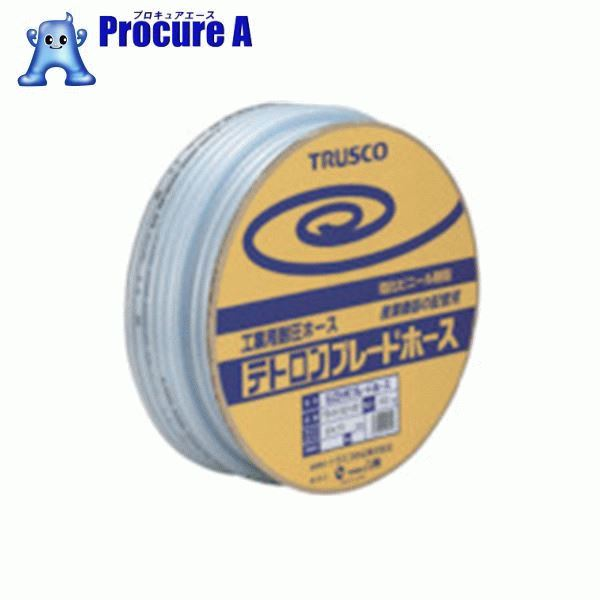TRUSCO ブレードホース 19X26mm 50m TB-1926D50 ▼228-1775 トラスコ中山(株)