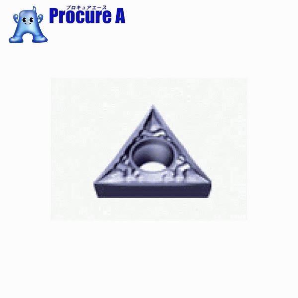 タンガロイ 旋削用G級ポジTACチップ COAT TCGT110204N-JS AH725 10個▼701-8304 (株)タンガロイ