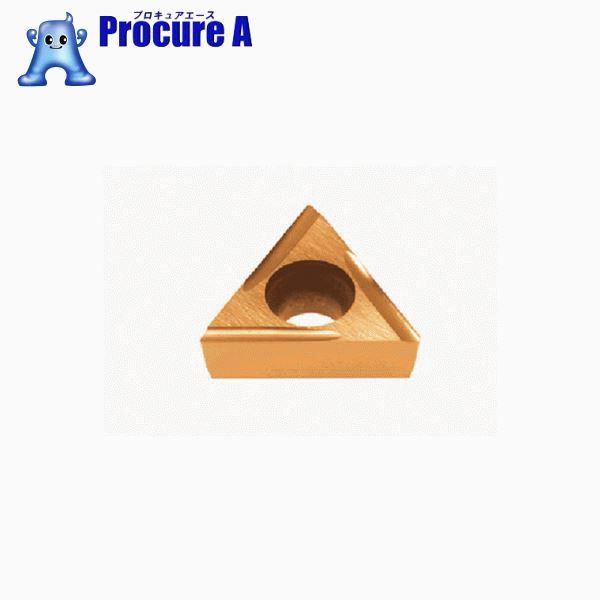 タンガロイ 旋削用G級ポジTACチップ COAT TCGT080200FR-J08 J740 10個▼706-4276 (株)タンガロイ