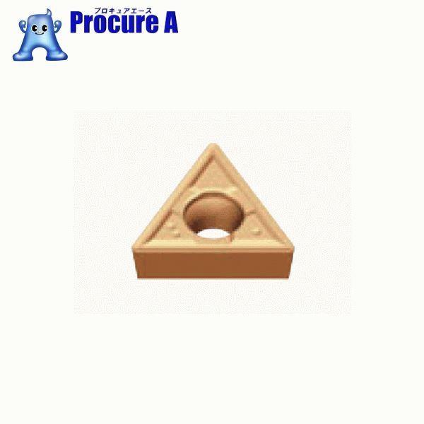 タンガロイ 旋削用M級ポジTACチップ COAT TCMT16T304-CM T5115 10個▼701-9220 (株)タンガロイ