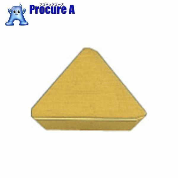 三菱 チップ 超硬 TEEN1603PEFR1 HTI10 10個▼167-9651 三菱マテリアル(株) MITSUBISHI