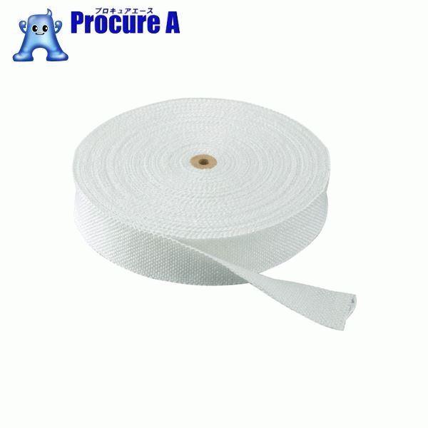 TRUSCO ガラステープ 厚み3.0X幅50X30m TGT-3050 ▼278-6346 トラスコ中山(株)