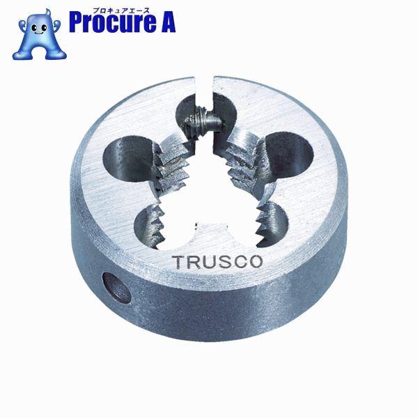 TRUSCO 管用テーパーダイス 75径 11/2PT11 TKD-75PT11/2-11 ▼858-7624 トラスコ中山(株)