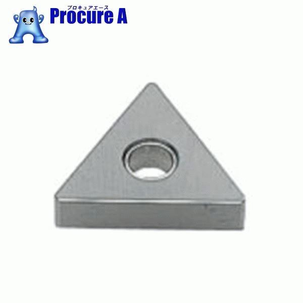 三菱 チップ 超硬 TNGA160402 HTI10 10個▼168-0846 三菱マテリアル(株) MITSUBISHI