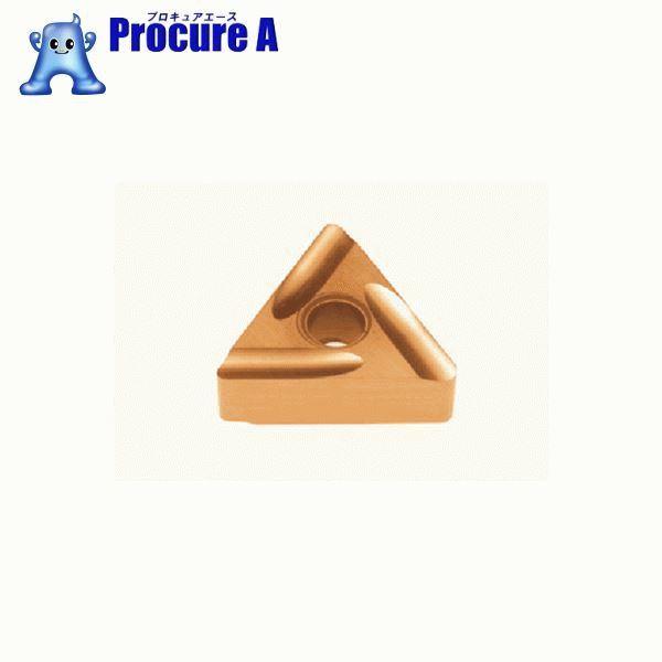 タンガロイ 旋削用G級ネガTACチップ GH330 TNGG160404L-P ▼345-1887 (株)タンガロイ
