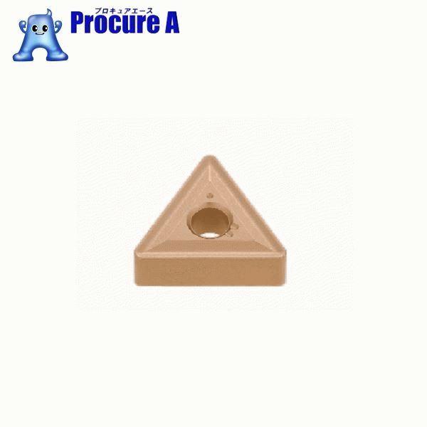 タンガロイ 旋削用M級ネガTACチップ COAT TNMG160404 AH120 10個▼347-5018 (株)タンガロイ