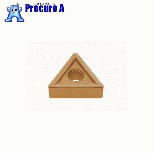 タンガロイ 旋削用M級ネガTACチップ COAT TNMG160408-SA AH120 10個▼347-6219 (株)タンガロイ
