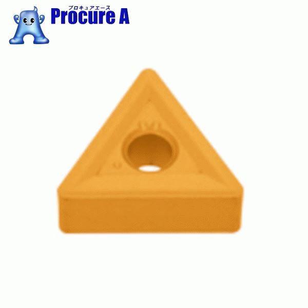 タンガロイ 旋削用M級ネガTACチップ COAT TNMG160408 T9025 10個▼701-9998 (株)タンガロイ