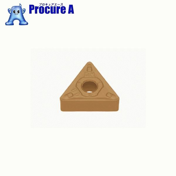 タンガロイ 旋削用M級ネガTACチップ COAT TNMG160412-DM T9125 10個▼702-0163 (株)タンガロイ
