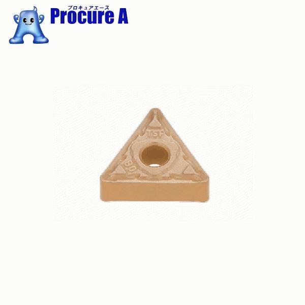 タンガロイ 旋削用M級ネガTACチップ COAT 10個 TNMG160404-TSF T9115 ▼703-2951 (株)タンガロイ