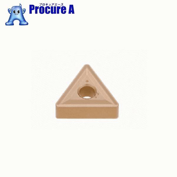 タンガロイ 旋削用M級ネガTACチップ COAT TNMG160408 T9125 10個▼703-2986 (株)タンガロイ