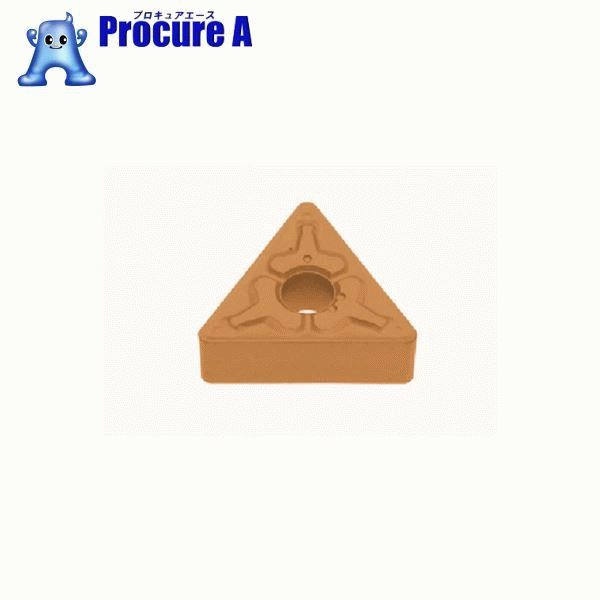 タンガロイ 旋削用M級ネガTACチップ COAT TNMG160408-TM T9125 10個▼703-3028 (株)タンガロイ