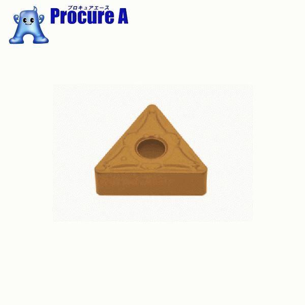 タンガロイ 旋削用M級ネガTACチップ COAT TNMG160404-AS T9125 10個▼704-4984 (株)タンガロイ