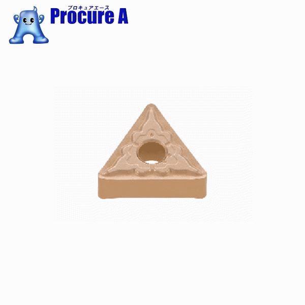 タンガロイ 旋削用M級ネガTACチップ COAT TNMG160404-TS T9125 10個▼704-5051 (株)タンガロイ