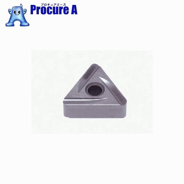 タンガロイ 旋削用G級ネガTACチップ CMT TNGG160404L-C X407 10個▼706-5809 (株)タンガロイ