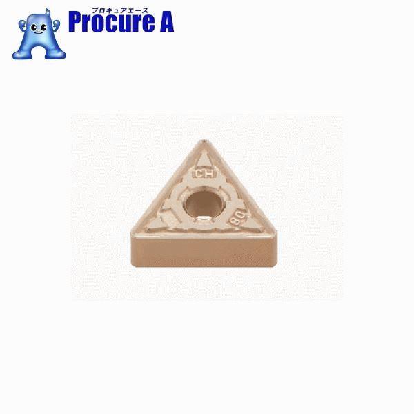 タンガロイ 旋削用M級ネガTACチップ COAT TNMG160404-CH T5105 10個▼706-6783 (株)タンガロイ