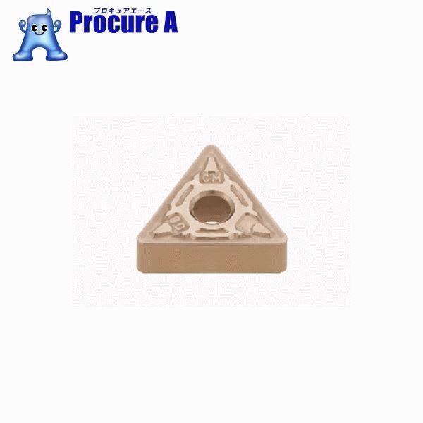 タンガロイ 旋削用M級ネガTACチップ COAT TNMG160404-CM T5125 10個▼706-6830 (株)タンガロイ