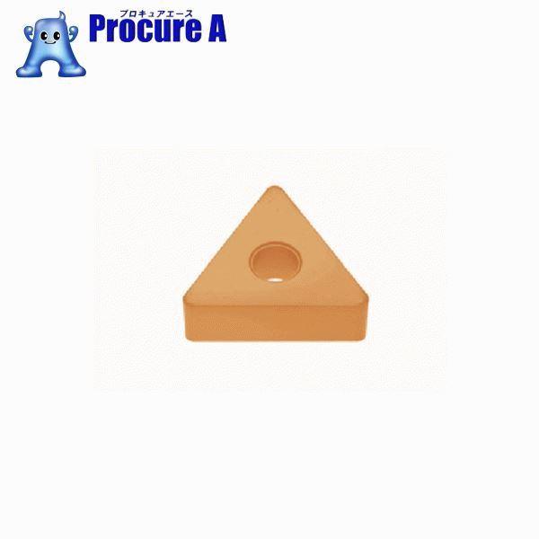 タンガロイ 旋削用M級ネガTACチップ COAT TNMA220416 T5105 10個▼709-2075 (株)タンガロイ