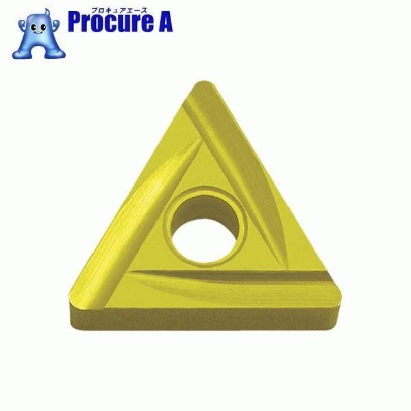 京セラ 旋削用チップ PV710 PVDサーメット CMT TNGG160404L-C PV710 10個▼823-0154 京セラ(株) KYOCERA
