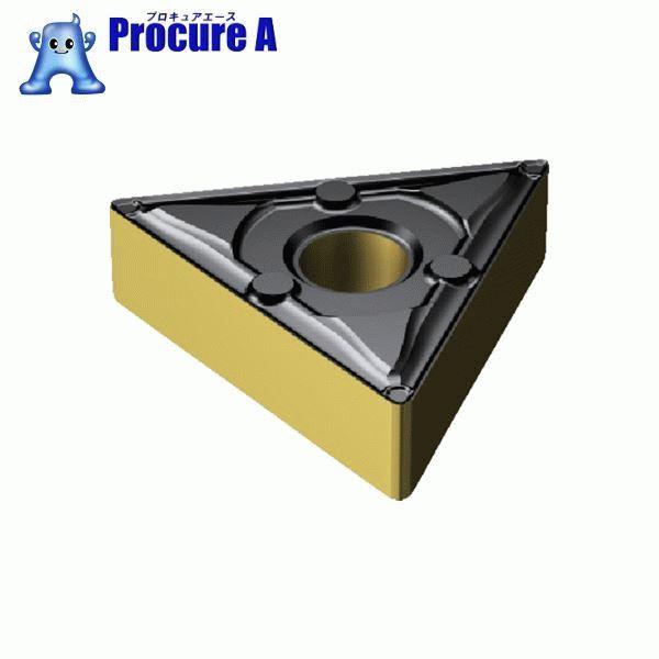 サンドビック T-MAXPチップ COAT 10個 TNMX 16 04 08-WF 4315 ▼579-7608 サンドビック(株)コロマントカンパニー