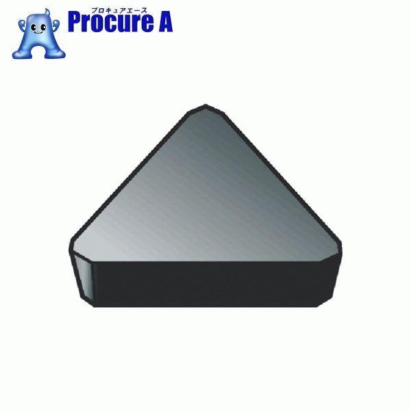サンドビック フライスカッター用チップ HM 超硬 TPKN 22 04 PD R HM 10個▼153-2073 サンドビック(株)コロマントカンパニー