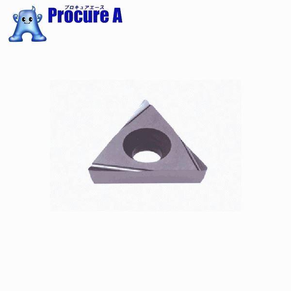 タンガロイ 旋削用G級ポジTACチップ 超硬 TPGM110304L-2 TH10 10個▼345-5629 (株)タンガロイ