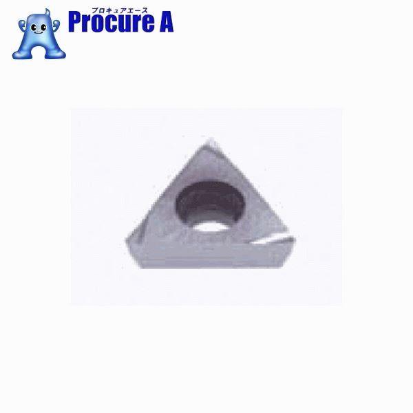 タンガロイ 旋削用G級ポジTACチップ COAT TPGT080202L-W08 GH110 10個▼345-5866 (株)タンガロイ