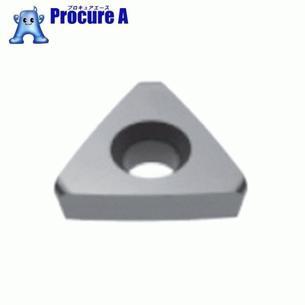 タンガロイ 旋削用研磨特殊TACチップ 超硬 TPGA2204-300 TH10 10個▼346-3877 (株)タンガロイ
