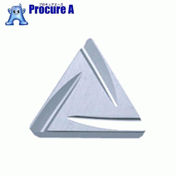 京セラ 旋削用チップ TN6010 サーメット COAT TPGR160304L-B TN6010 10個▼653-6638 京セラ(株) KYOCERA