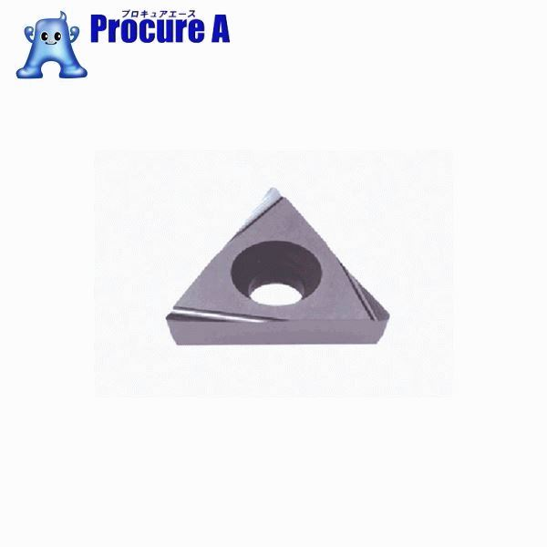 タンガロイ 旋削用G級ポジTACチップ NS9530 CMT TPGM110304R NS9530 10個▼706-8255 (株)タンガロイ