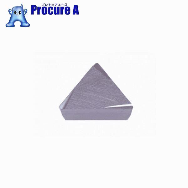 タンガロイ 旋削用G級ポジTACチップ NS9530 CMT TPGR160304L NS9530 10個▼706-8352 (株)タンガロイ