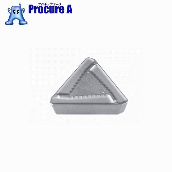 タンガロイ 転削用K.M級TACチップ COAT TPKR43ZSR-MJ T3130 10個▼709-2750 (株)タンガロイ