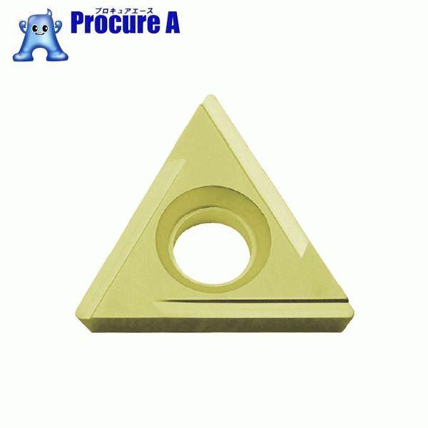 京セラ 旋削用チップ PV720 PVDサーメット CMT TPGH110304L-H PV720 10個▼771-7245 京セラ(株) KYOCERA