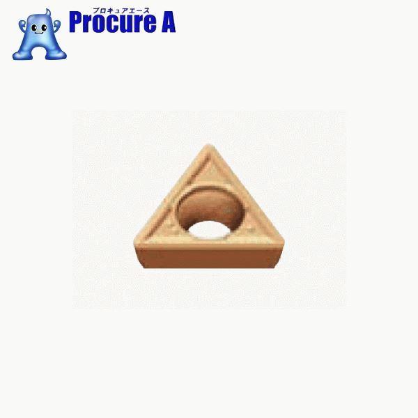 タンガロイ 旋削用M級ポジTACチップ COAT TPMT16T308-CM T5115 10個▼702-2085 (株)タンガロイ