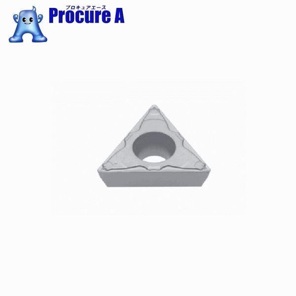 タンガロイ 旋削用M級ポジTACチップ GT9530 CMT TPMT130304-PF GT9530 10個▼707-0314 (株)タンガロイ