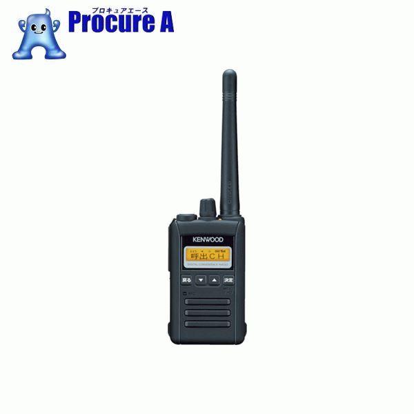ケンウッド ハイパワーデジタルトランシーバー TPZ-D553MCH ▼819-3822 (株)JVCケンウッド
