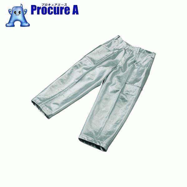 TRUSCO スーパープラチナ遮熱作業服 ズボン Mサイズ TSP-2M ▼287-8887 トラスコ中山(株)