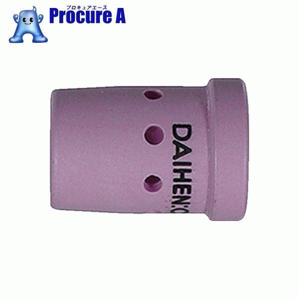 ダイヘン CO2/MAG溶接用部品、オリフィス 10個 U4167G02 ▼306-0250 (株)ダイヘンテクノサポート