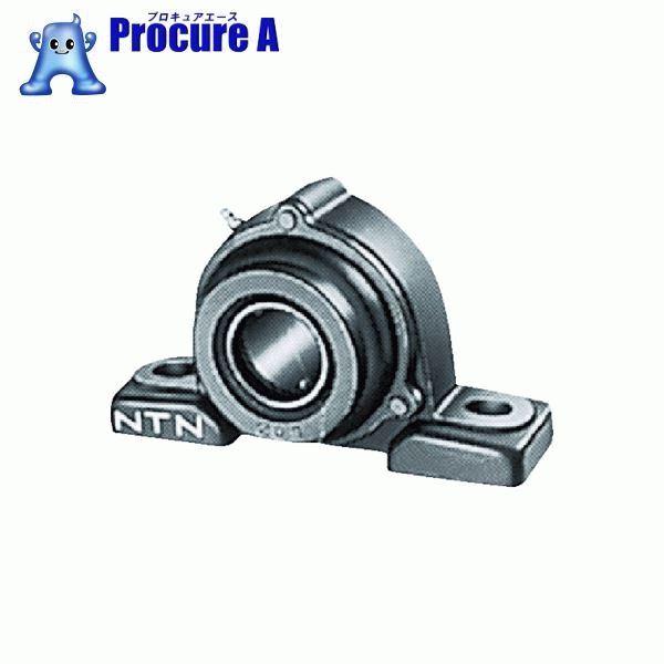 NTN G ベアリングユニット(円筒穴形止めねじ式)軸径85mm中心高112mm UCP317D1 ▼819-7086 (株)NTNセールスジャパン