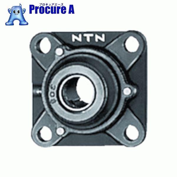 NTN G ベアリングユニット(円筒穴形、止めねじ式)軸径65mm内輪径65mm全長208mm UCFS313D1 ▼819-7105 (株)NTNセールスジャパン
