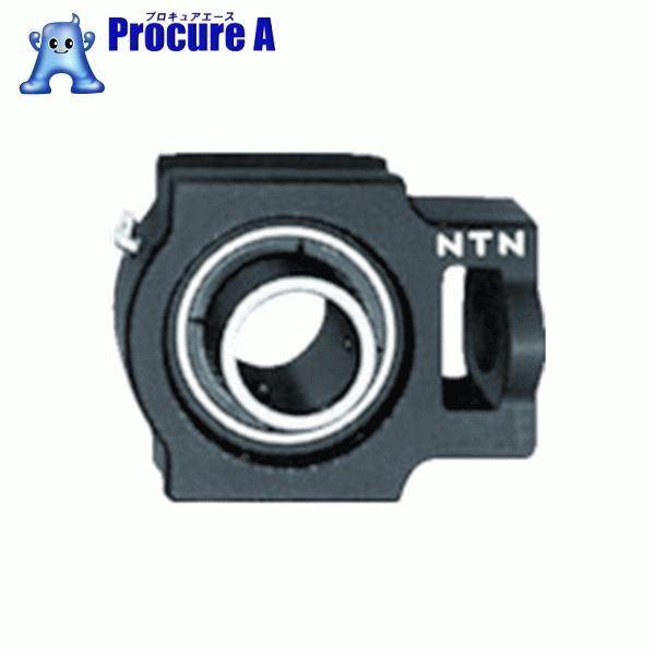 NTN G ベアリングユニット(円筒穴形、止めねじ式)軸径75mm内輪径75mm全長232mm UCT215D1 ▼819-7187 (株)NTNセールスジャパン