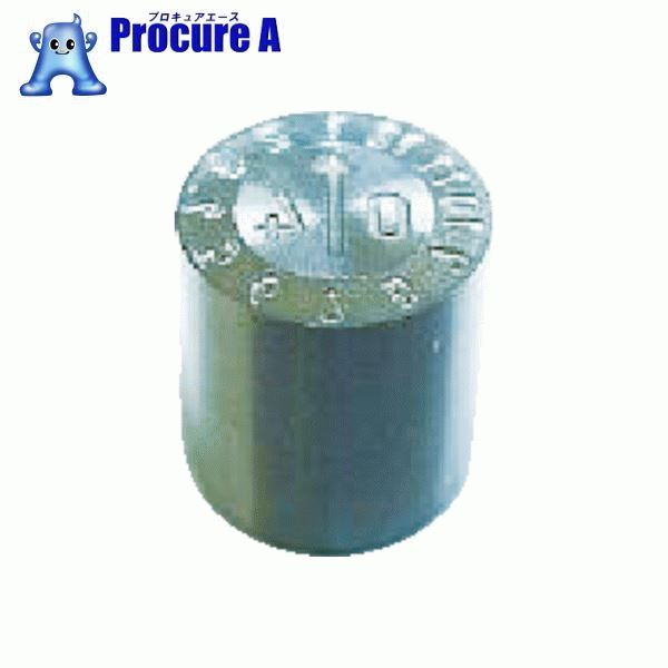 浦谷 金型デートマークYM型 外径12mm UL-YM-12-18 ▼858-9795 浦谷商事(株)