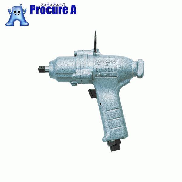 安価 ▼211-6146 瓜生製作(株) :プロキュアエース UW-6SLK  瓜生 インパクトレンチピストル型-DIY・工具